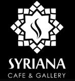 Syriana Cafe