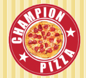 The Champion Pizza