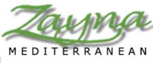Zayna Mediterranean Restaurant