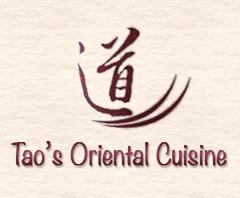 Tao's Oriental Cuisine