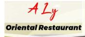 A Ly Oriental Food Restaurant