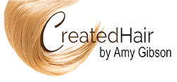 CreatedHair by Amy Gibson