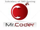 Mr. Coder