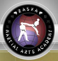 Rasha martial arts Academy