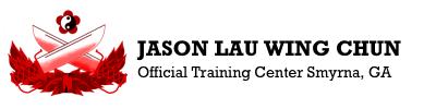 Jason Lau Wing Chun