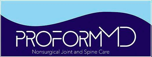 ProForm MD