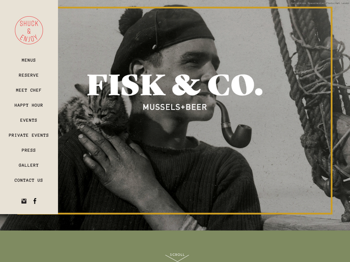Fisk & Co.