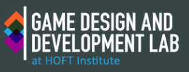 HOFT Game Design and Development Lab