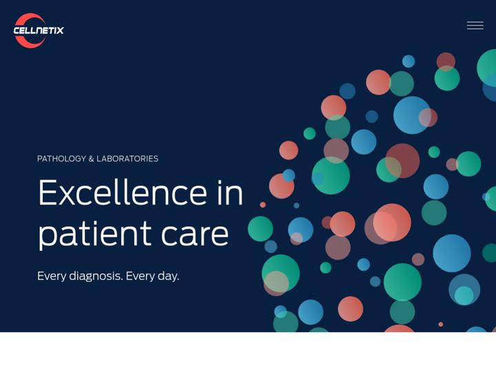 CellNetix Pathology & Laboratories