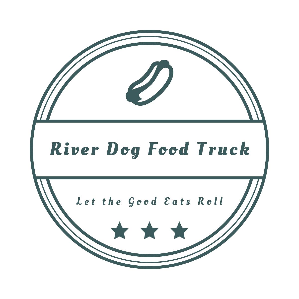 River Dog Food Truck