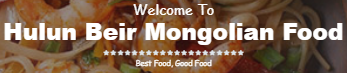 Hulun Beir Mongolian Food