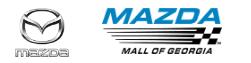 Rick Hendrick Mall of Georgia Mazda