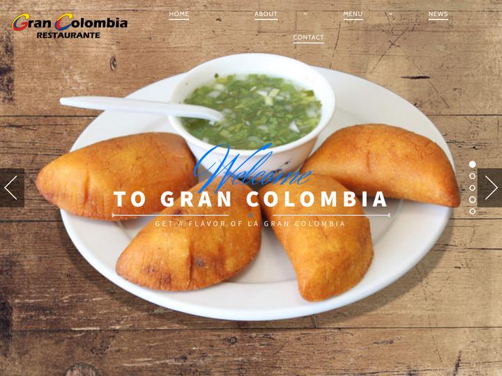 Gran Colombia Restaurante
