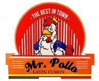 Mr. Pollo Latin Fusion