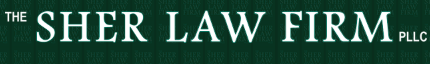 The Sher Law Firm, PLLC