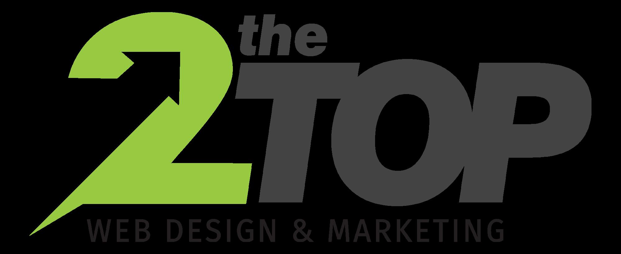 2 TheTop Web Site Design & Promotion