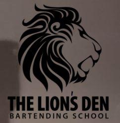 LION'S DEN BARTENDING SCHOOL