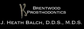 Dr. J. Heath Balch DDS, MDS