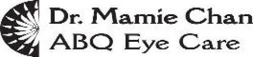 Mamie C. Chan, O. D.