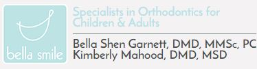 Bella Shen Garnett, D.M.D.