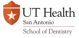 UT Health San Antonio School of Dentistry