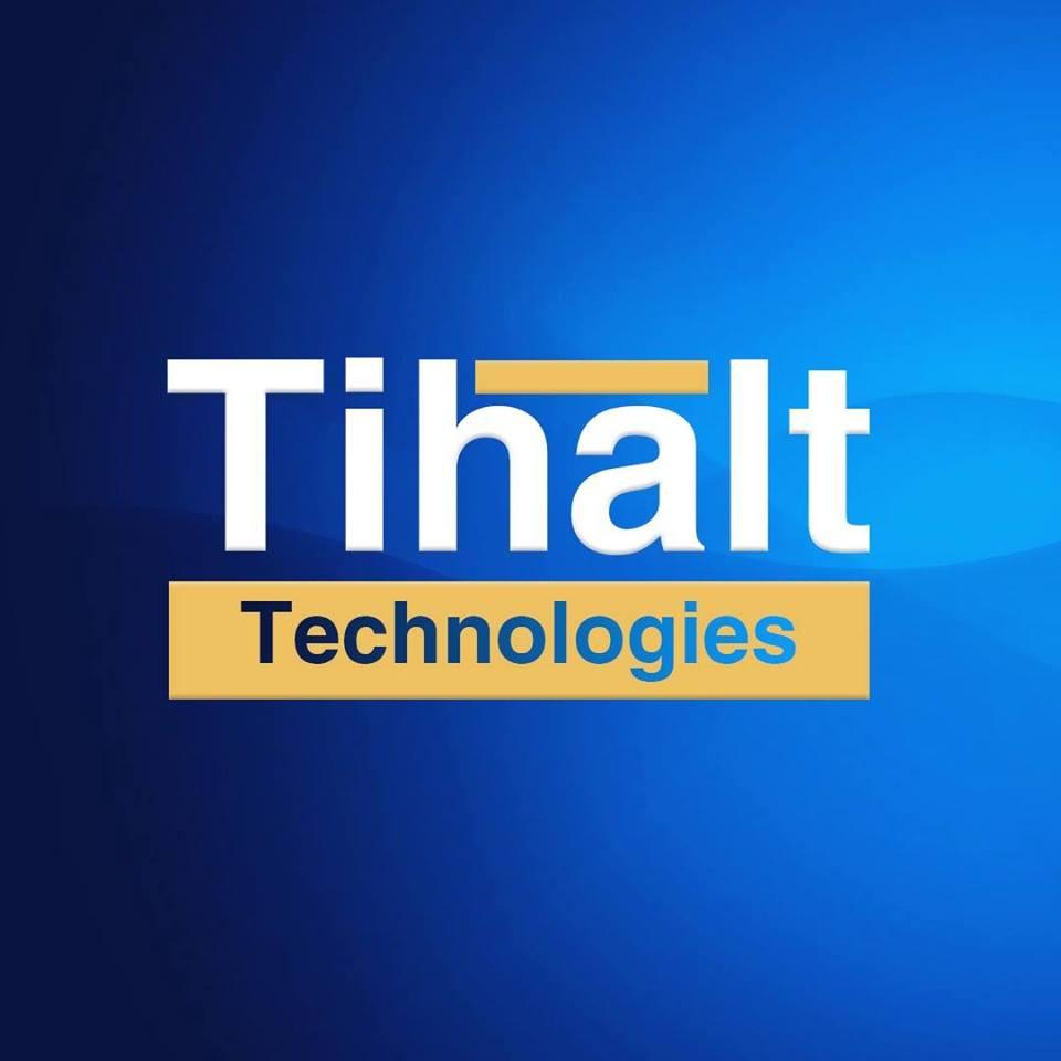 Tihalt Technologies – Web Design Company in Bangalore