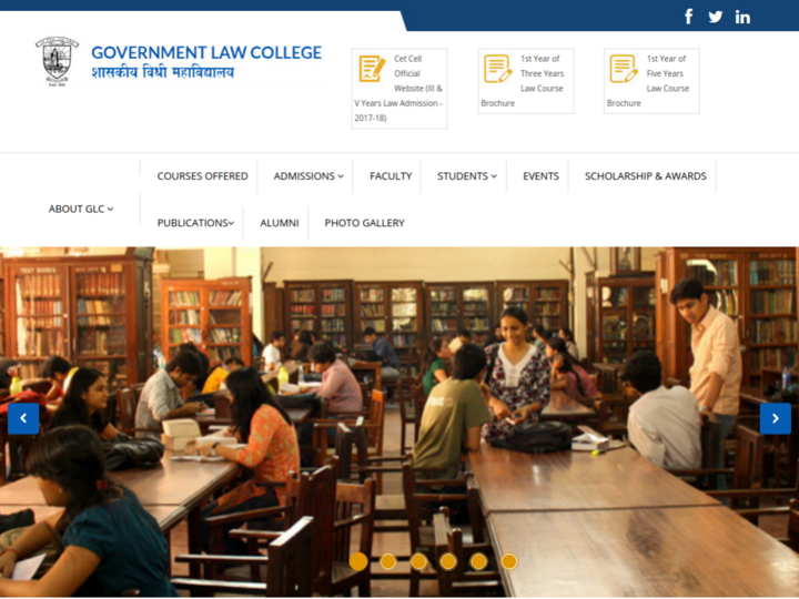 Government Law College, Mumbai