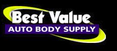 Best Value Auto Body Supply