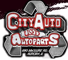 City Auto Wreckers