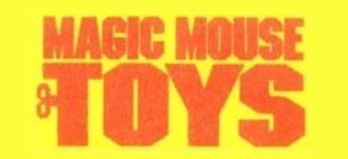 Magic Mouse Toys