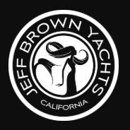 Jeff Brown Yachts
