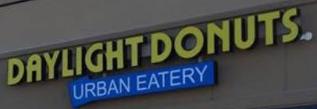 Urban Eatery & Daylight Donuts