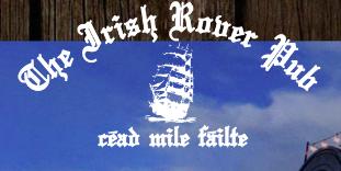 The Irish Rover Pub