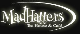 Madhatters Tea House & Café