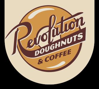 Revolution Doughnuts & Coffee