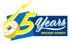 Daylight Donut Flour
