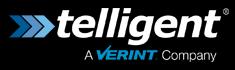 Telligent a Verint Company