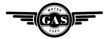 Gas Motorcars