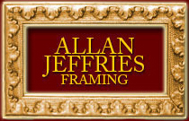 Allan Jeffries Framing