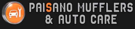 Paisano Muffler and Auto Care