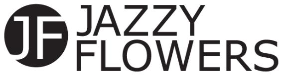 Jazzy Flowers