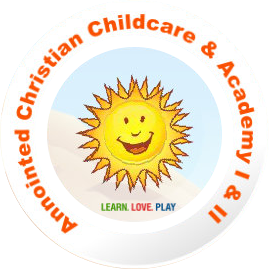 Annointed Christian Childcare & Academy I & II