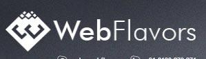 Web Flavors