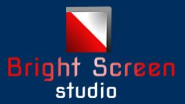 Bright Screen Studio