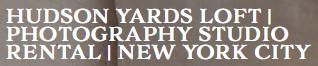 Hudson Yards Loft