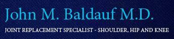 Dr. John M. Baldauf, MD