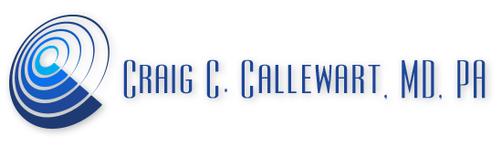 Craig C. Callewart. MD. PA