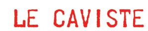Le Caviste