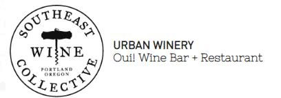 Oui Wine Bar + Restaurant at SE Wine Collective