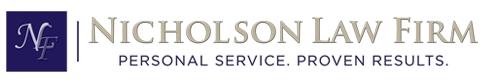 Nicholson Law Firm
